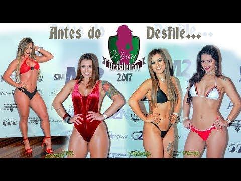 Musa do Brasileirão 2017 Candidatas Belas Girls Lindas