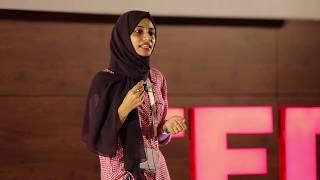 Cash-in your Passion  | Sana Khader | TEDxSJCETPalai
