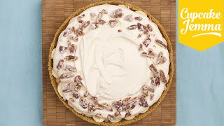 Brilliant Banoffee Pie Recipe | Cupcake Jemma