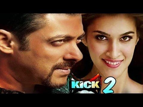 Xxx Mp4 Salman Khan To Romance Kriti Sanon In Kick 2 3gp Sex