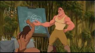 Tarzan - *Je veux savoir* (HD)