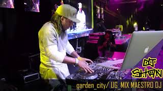 DJ shan 256 award winner 2017 in uganda