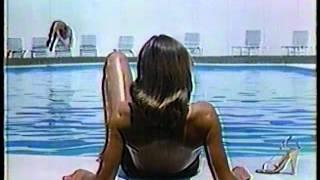 """Chanel No. 5 - """"Blue Sky"""" (1979)"""
