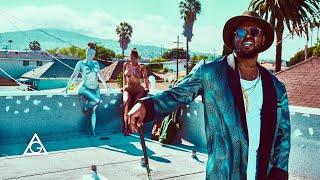 ScHoolboy Q  - Collard Greens Ft. Kendrick Lamar (Music Video)