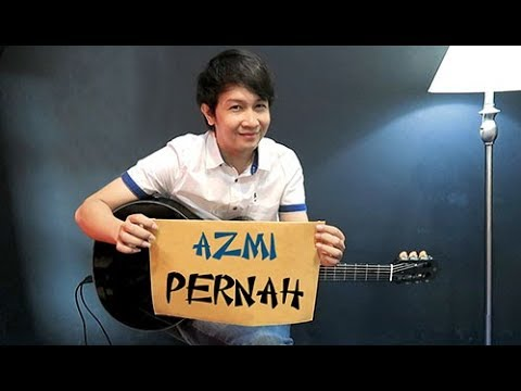 (Azmi) Pernah - Nathan Fingerstyle | Guitar Cover | Guidrum | NFSVLOG
