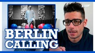 BERLIN CALLING (Películas de DJs)