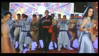 Lucky Kabootar (Full Song) Film - Daag - The Fire
