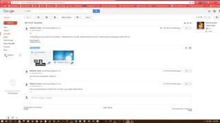 How To doanload from gmail