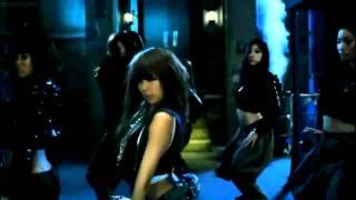 Hyun Ah-Change (4Minute) feat. Popin' Dragon