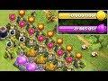 21 MIO ELIXIER! ☆ Clash of Clans ☆ CoC