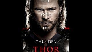Patrick Doyle |Thor (2011) |Suite [fimucité5]