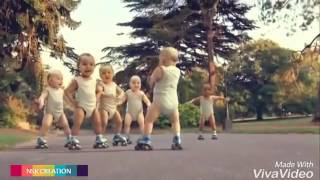 FUNNY VIDEO || Child Funny Dance Free Download || Baby Funny Dance Video hd 2017