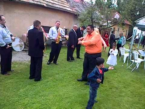 Negativ Dasa 2012 Tomas a Anicka svadba