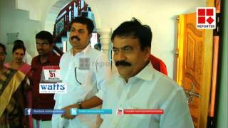 Dr Ameen in Election Phase in Kasargode