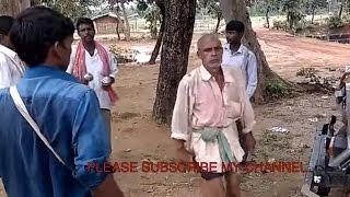 Desi jharkhandi nagin dance