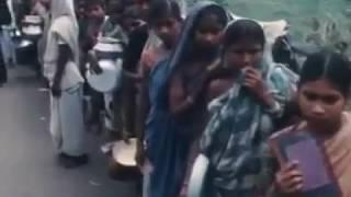 Bangladeshi Refugees Migrated to India During 1971 Freedom War(Mukti Juddho)