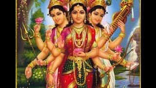 Durge Durge Durgatinashini ~ Durga Vandana