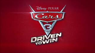 Cars 3: Driven to Win Soundtrack - Florida International Concourse/Speedway (Final Lap Version)