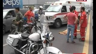 Prime Time News 07/05/2013 - مقتل مواطن سوري