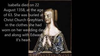 Medieval Queens of England: Isabella