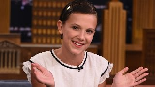 9 Things You Didn't Know About Millie Bobby Brown!