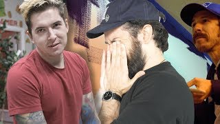 LOBBY MAKEOVER • Behind The Cow Chop