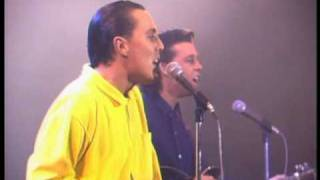 Tears For Fears - Everybody Wants To Rule The World (Count Down)