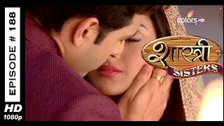 Shastri Sisters - शास्त्री सिस्टर्स - 24th February 2015 - Full Episode (HD)
