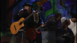 Carlos    Santana   --      Maria    Maria   [[  Official   Live  Video  ]]  HD