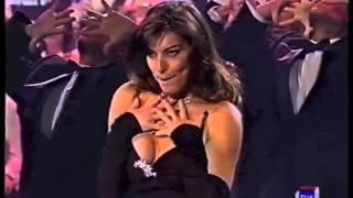 Telepasión 10. La gala (1999) - María Abradelo