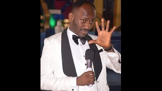Sunday Service 7th May 2017 With Apostle Johnson Suleman