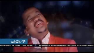 Mzwakhe Mbuli on the passing of Sfiso Ncwane