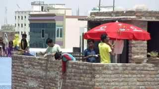 Bikaner Aakhateez special song (Patang uda re chora)