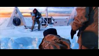 THE DAY AFTER TOMORROW - Larsen B Collapse