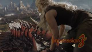 Blood of My Blood: The Unburnt Queen, Mother of Dragons, Breaker of Chains, Khaleesi Part 3