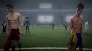 Nike futebol: Último jogo. Cristiano Ronaldo arriscando tudo