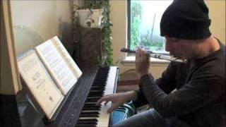 Greg Pattillo - Piano/Flute/Beatbox