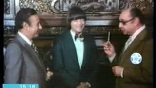 Las locuras del profesor (Palito Ortega, 1979)