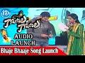 Bhaje Bhaaje Song Launch By Trivikram Srinivas Gopala Gopala Audio Launch Pawan Kalyan mp3