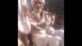 Pakistani baba funny video