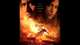 21- Ghost Rider (2007) (podcast)