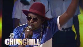 Churchill Rhumba ft. DJ Shitti