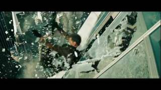 Transformers 3 - Dark of the Moon Trailer