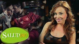 TIPS para MEJORAR tus POSICIONES SEXUALES | La Alcoba de Elsy Reyes | Salud180