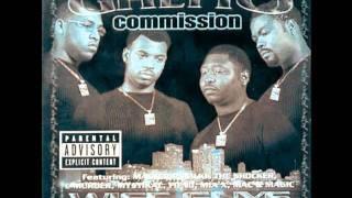 Ghetto Commission - Hustla Baller(34)