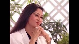 Rendezvous with Simi Garewal - Mahesh Bhatt & Soni Razdan