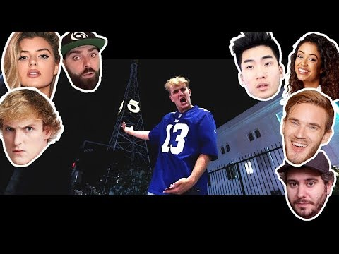 Xxx Mp4 Jake Paul YouTube Stars Diss Track Official Music Video 3gp Sex