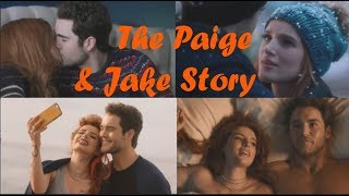 The Paige & Jake story from Famous in Love