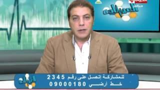 برنامج العيادة - أسباب تساقط الشعر أثناء الحمل والرضاعة وتجنبها - د.عمر رشاد - إستشاري جراحة التجميل