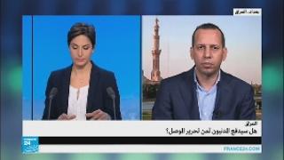 العراق.. هل سيدفع المدنيون ثمن تحرير الموصل؟